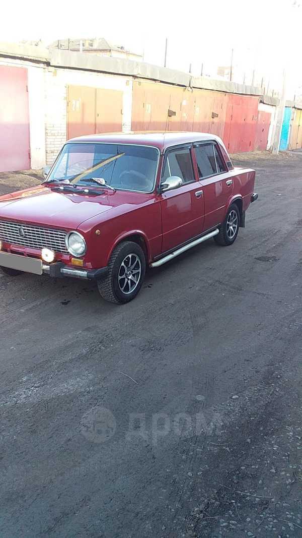 Лада 2101, 1977 год, 90 000 руб.