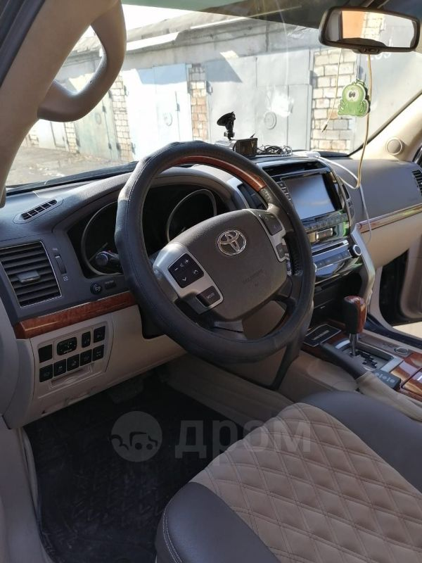 Toyota Land Cruiser, 2014 год, 2 990 000 руб.