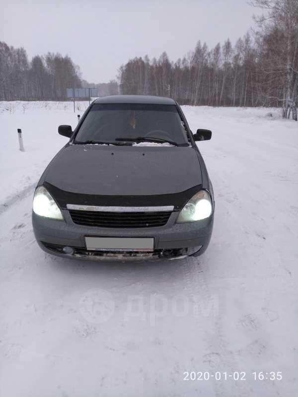 Лада Приора, 2009 год, 130 000 руб.