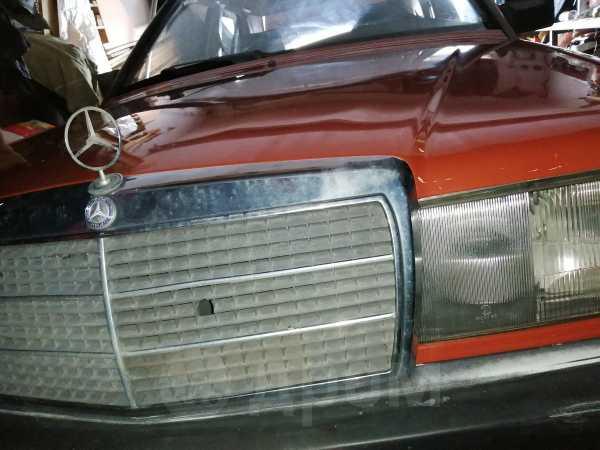 Mercedes-Benz 190, 1983 год, 127 000 руб.