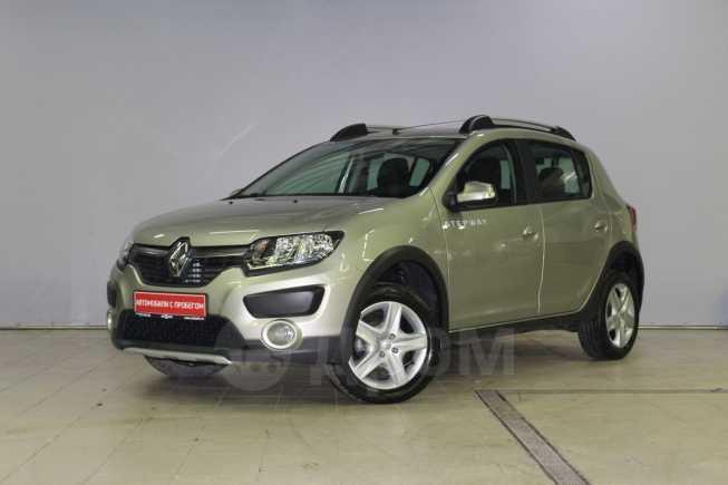 Renault Sandero Stepway, 2018 год, 649 000 руб.