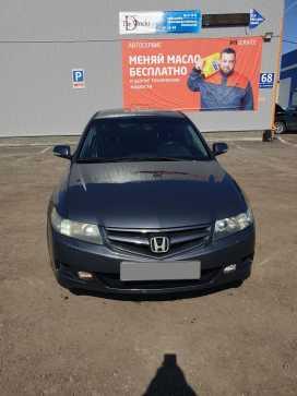 Барнаул Accord 2006