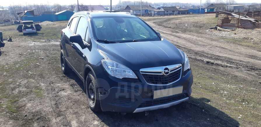 Opel Mokka, 2013 год, 450 000 руб.