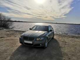 Псков BMW 3-Series 2011