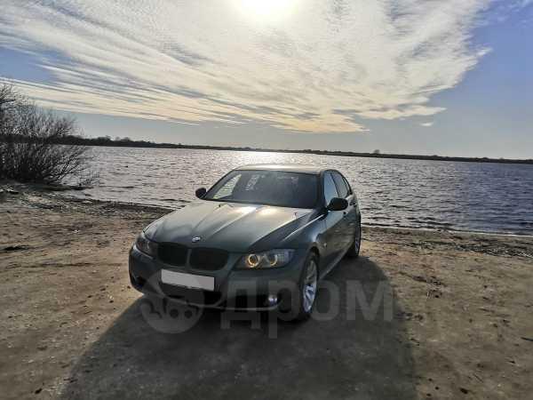 BMW 3-Series, 2011 год, 574 000 руб.
