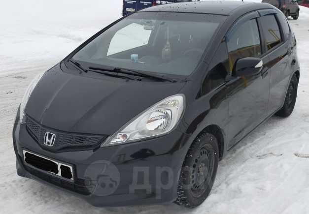 Honda Jazz, 2012 год, 450 000 руб.