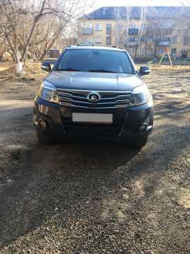 Нижнеудинск Hover H3 2013