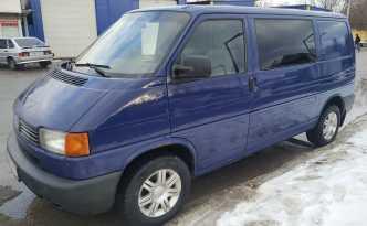 Долгопрудный Transporter 2002