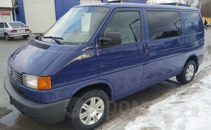 Volkswagen Transporter, 2002 год, 380 000 руб.
