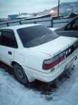 Toyota Corolla, 1991 год, 55 000 руб.