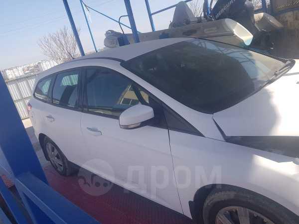 Ford Focus, 2012 год, 300 000 руб.