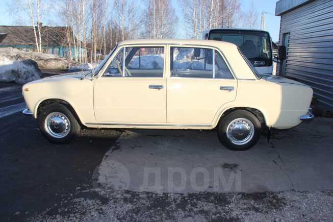 Лада 2101, 1974 год, 195 000 руб.