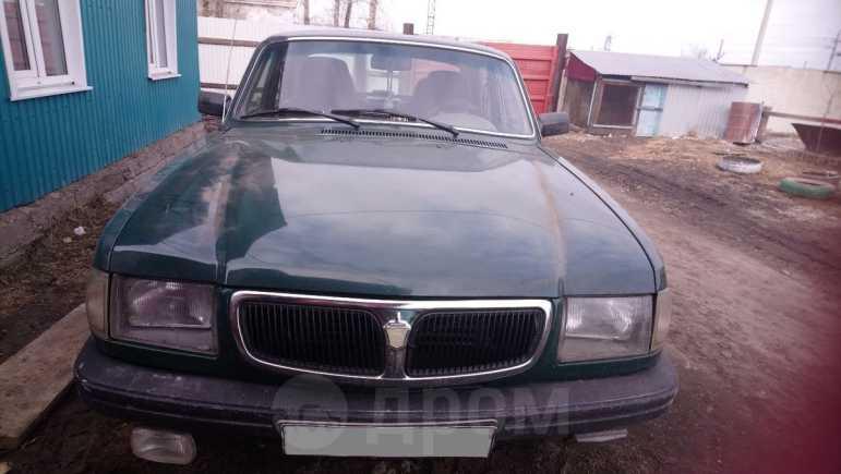 ГАЗ 3110 Волга, 1998 год, 80 000 руб.