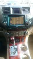 Toyota Highlander, 2011 год, 1 250 000 руб.