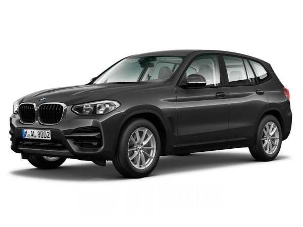 BMW X3, 2020 год, 3 890 000 руб.