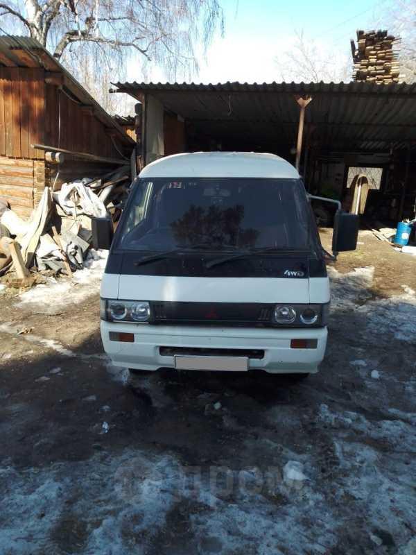 Mitsubishi Delica, 1993 год, 130 000 руб.