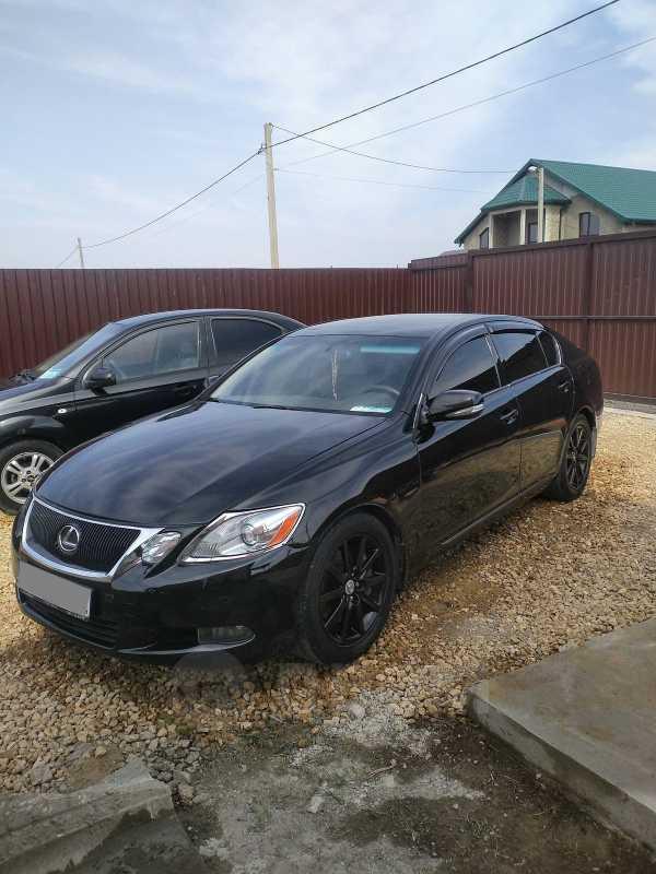 Lexus GS300, 2010 год, 950 000 руб.