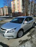 Chevrolet Cruze, 2012 год, 260 000 руб.