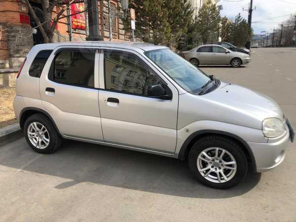 Suzuki Swift, 2004 год, 280 000 руб.