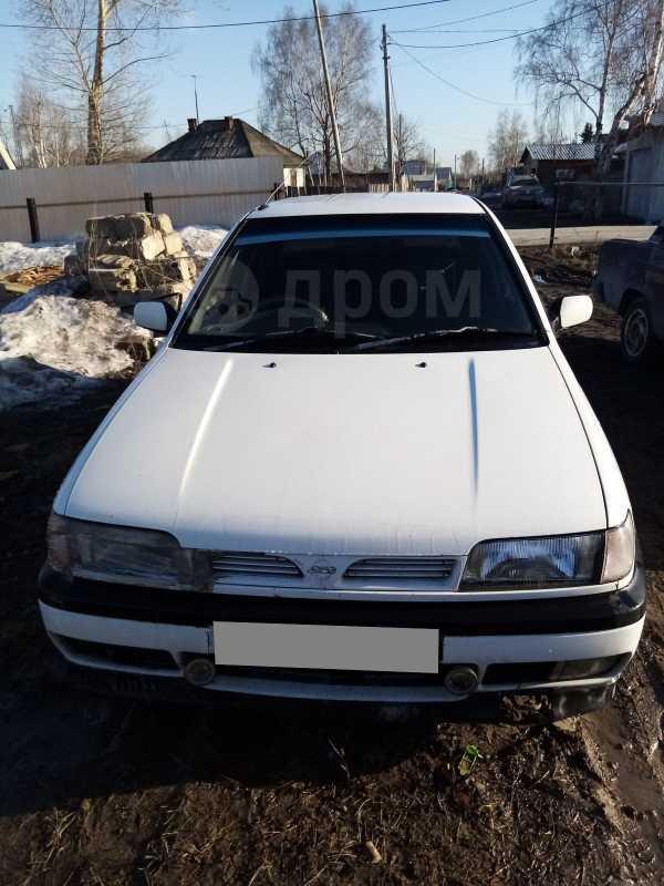 Nissan Pulsar, 1994 год, 40 000 руб.