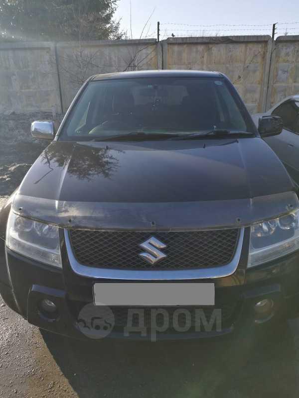 Suzuki Escudo, 2005 год, 545 000 руб.