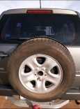 Suzuki Grand Vitara, 2005 год, 498 000 руб.