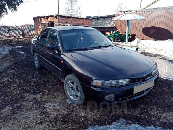 Mitsubishi Galant, 1994 год, 113 000 руб.