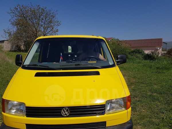 Volkswagen Transporter, 2003 год, 565 000 руб.
