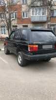 Land Rover Range Rover, 1997 год, 300 000 руб.