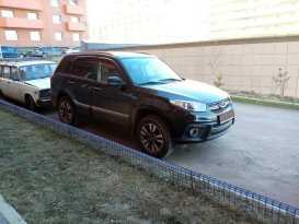 Красноярск Tiggo 3 2017