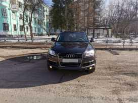 Томск Audi Q7 2007