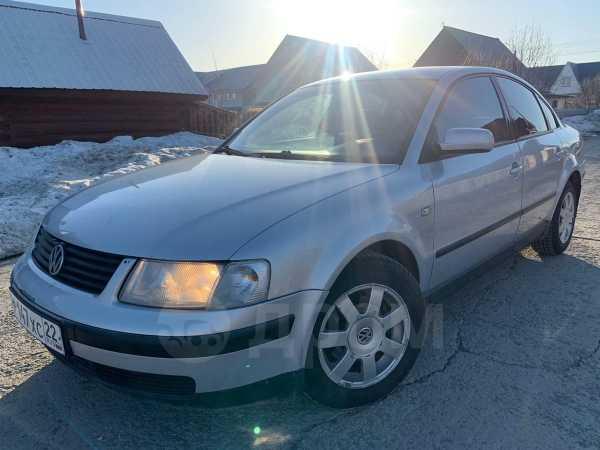 Volkswagen Passat, 1997 год, 169 000 руб.