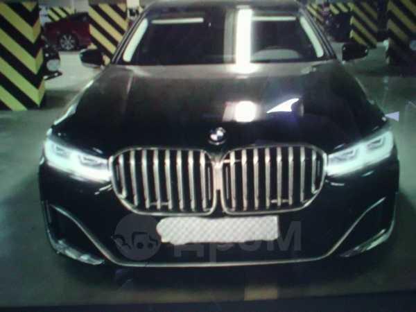 BMW 7-Series, 2019 год, 3 500 000 руб.