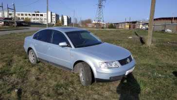 Волгодонск Passat 2001