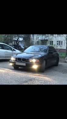 Тверь BMW 5-Series 1999