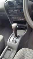 Mitsubishi Libero, 2002 год, 115 000 руб.