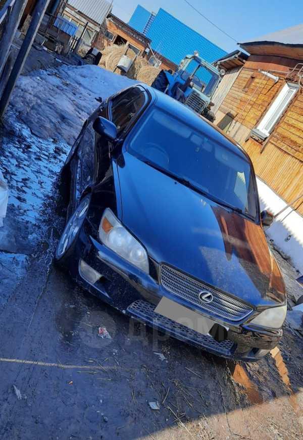 Toyota Altezza, 1998 год, 170 000 руб.