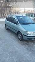 Hyundai Lavita, 2002 год, 160 000 руб.