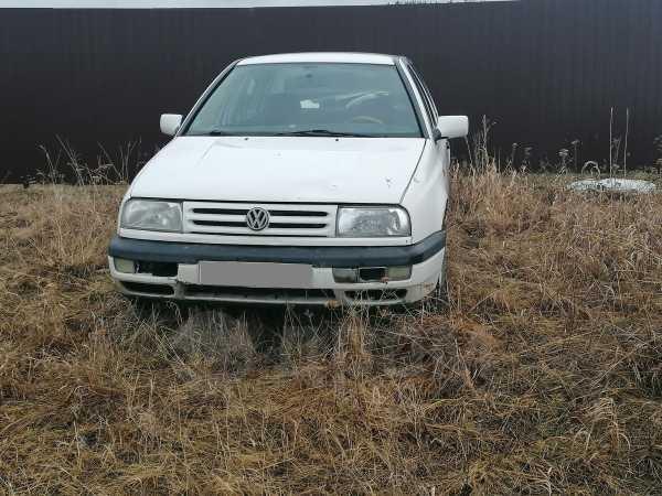 Volkswagen Vento, 1995 год, 65 000 руб.
