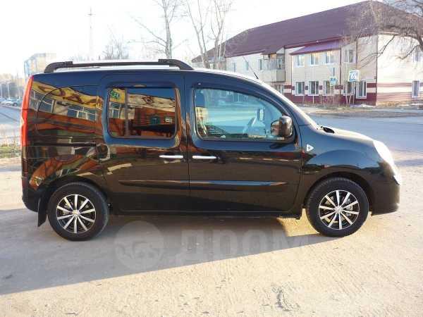 Renault Kangoo, 2011 год, 515 000 руб.