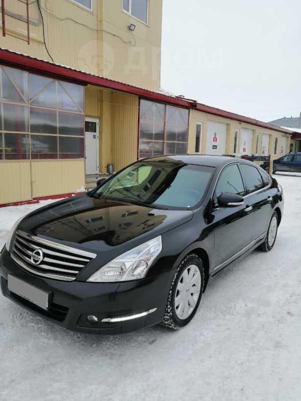 Nissan Teana, 2011 год, 700 000 руб.