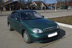 Старая Купавна Lanos 2006
