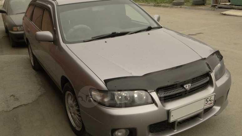 Nissan Avenir, 2001 год, 310 000 руб.