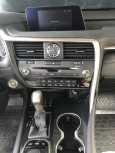 Lexus RX200t, 2017 год, 2 499 000 руб.