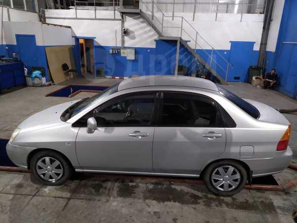 Suzuki Aerio, 2002 год, 180 000 руб.