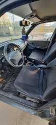 Chevrolet Niva, 2007 год, 145 000 руб.