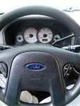 Ford Escape, 2002 год, 380 000 руб.