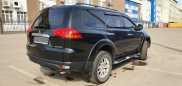Mitsubishi Pajero Sport, 2010 год, 990 000 руб.