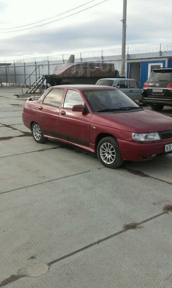 Лада 2110, 1999 год, 60 000 руб.
