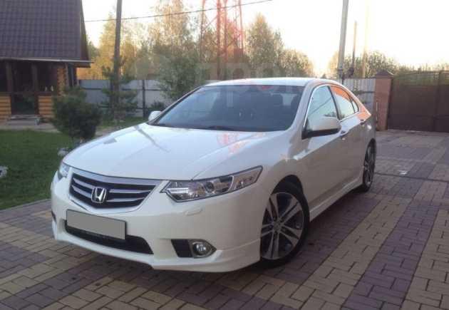 Honda Accord, 2011 год, 1 100 000 руб.